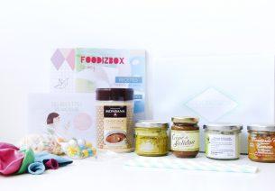 Foodizbox - Mars 2014