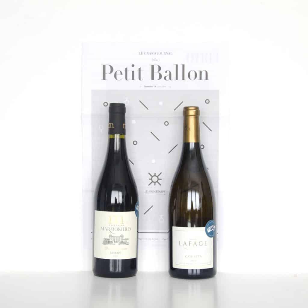 Le Petit Ballon - Mars 2014