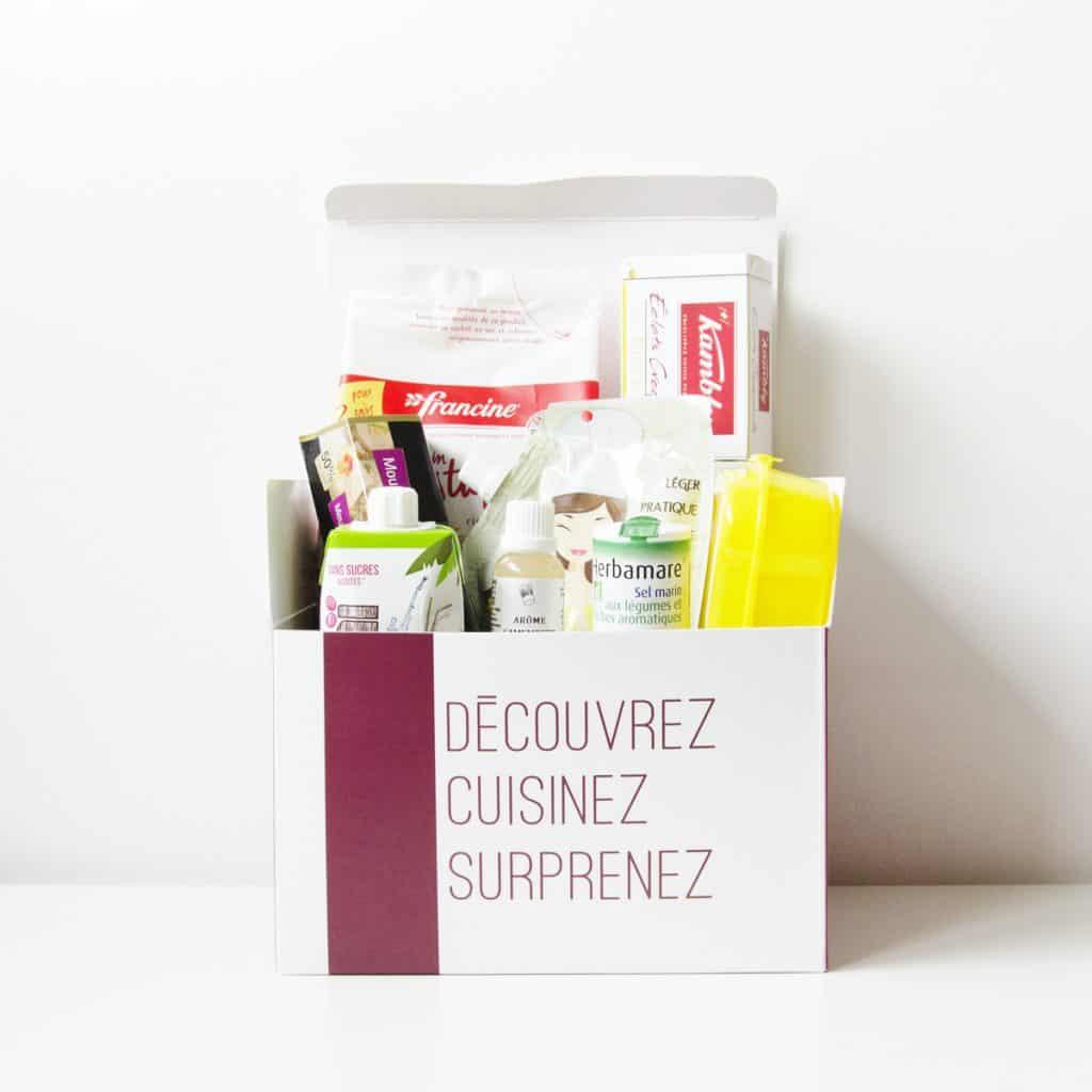 Eat Your Box - Mai 2014