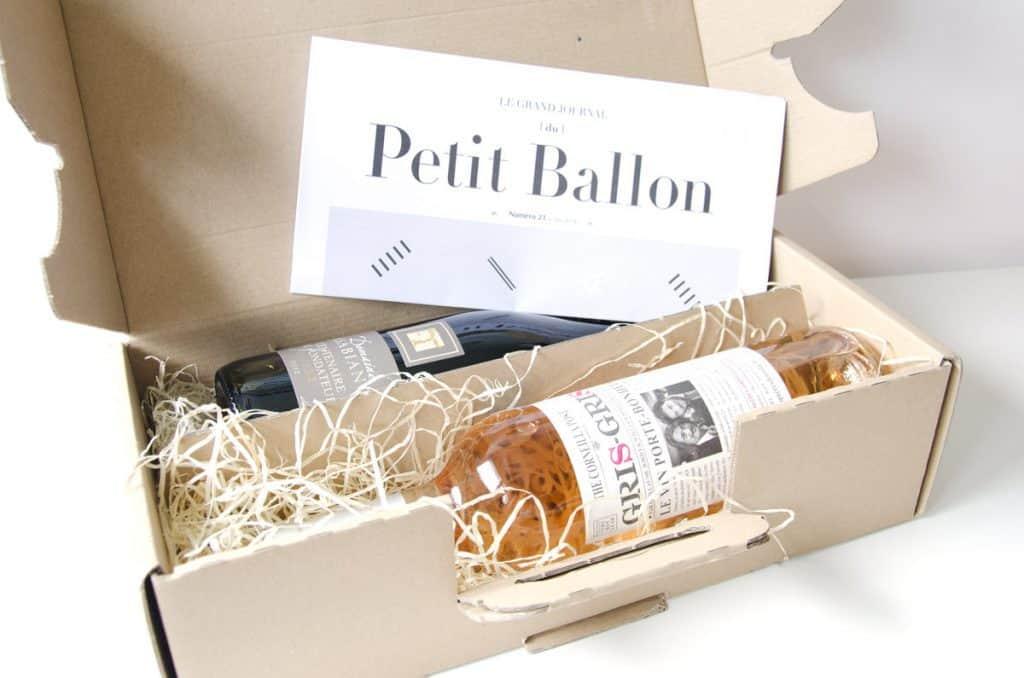 Le Petit Ballon - Mai 2014