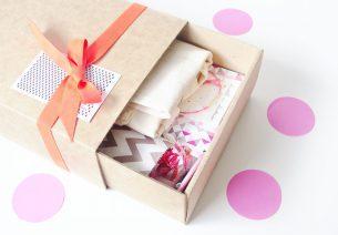 Mademoiselle Box - Juin 2014