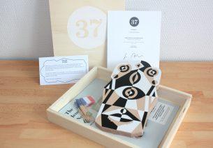 Designer Box N°37 - Juillet 2016