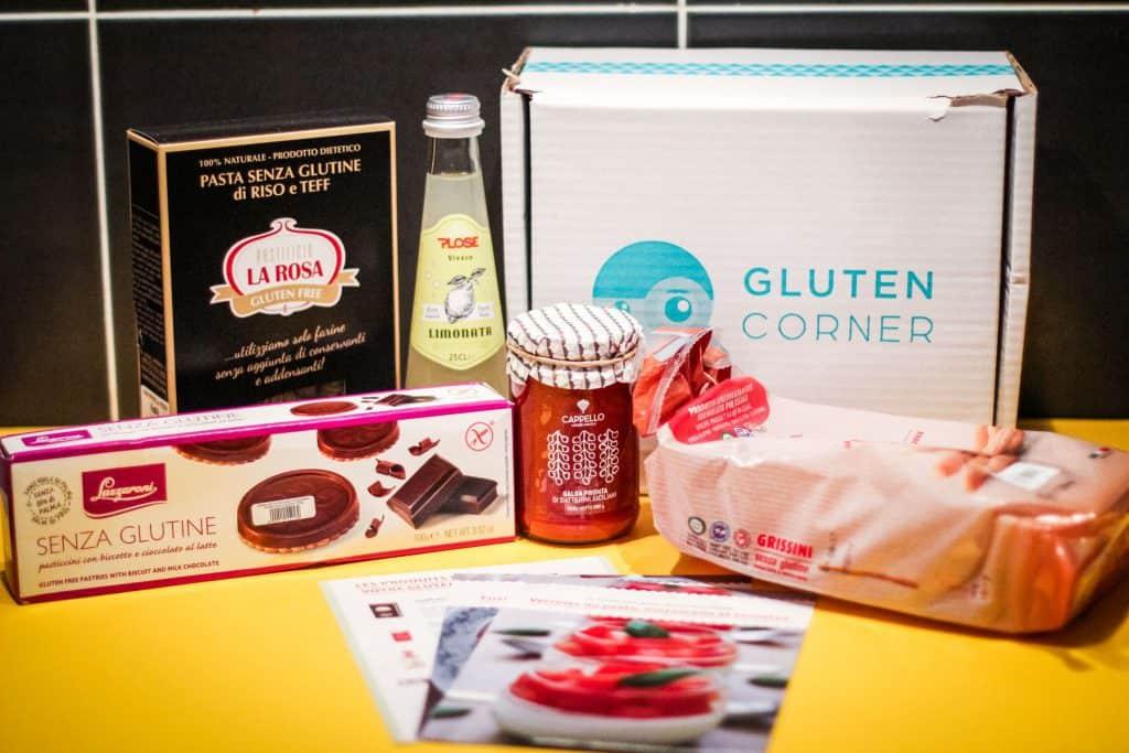 GlutenBox - mars 2017