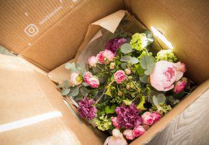 Ma Flower Box - Avril 2017