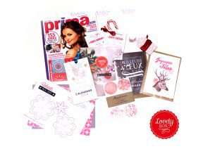 Lovely Box n°4