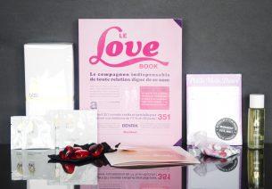 Love Me Box - Février 2014