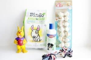 Doggy Box - Février 2014