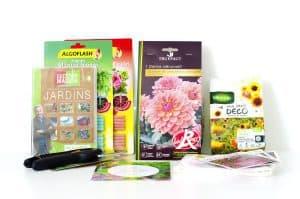 JLM Box Déco - Garden Box
