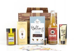 Gourmibox - Septembre 2015