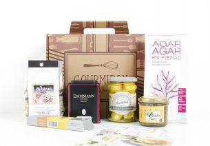 Gourmibox - Octobre 2015