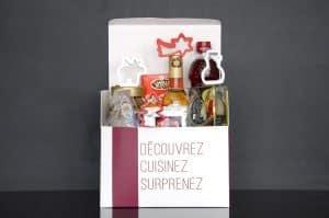 Eat Your Box - Décembre 2013