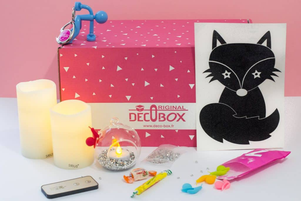 DecoBox - novembre 2016