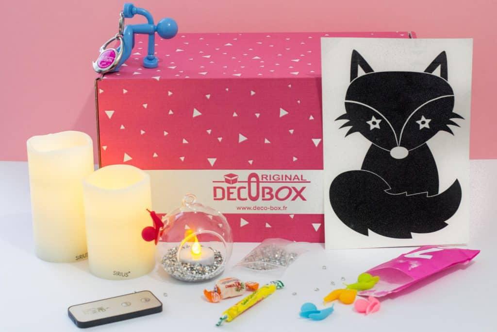 DecoBox - novembre 2016