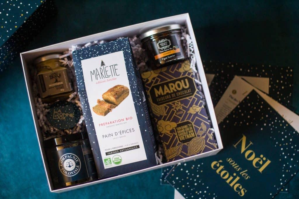 La Bonne Box - décembre 2016