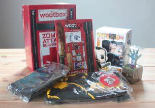 Wootbox - Novembre 2016