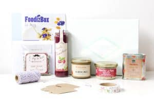 Foodizbox - Avril 2014