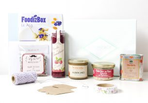 Foodizbox - Avril 2014