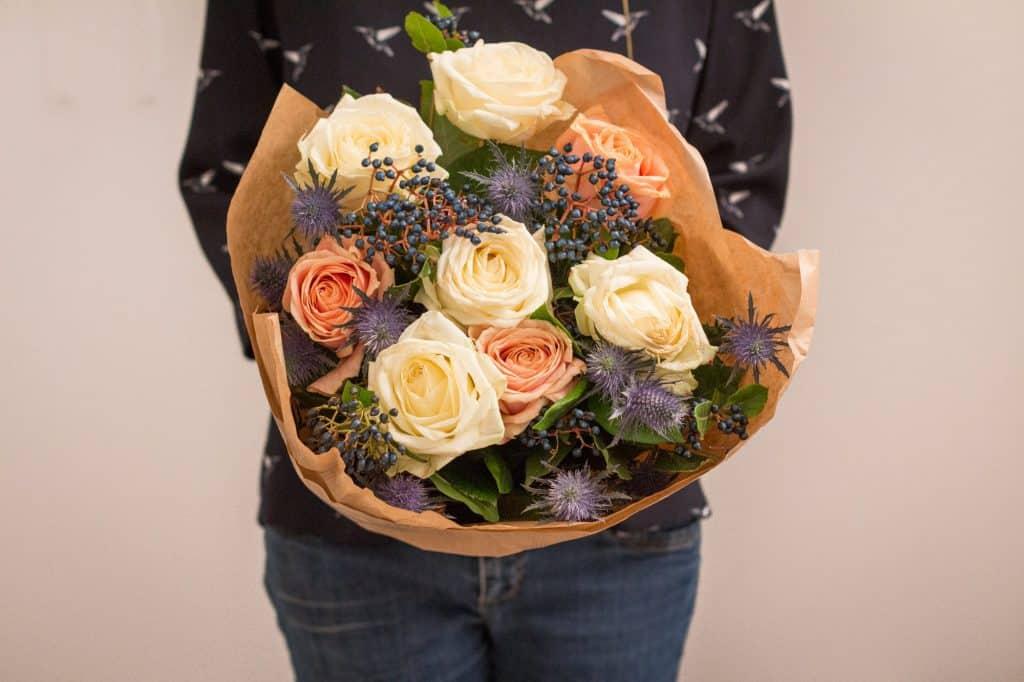 Ma Flower Box - Novembre 2016