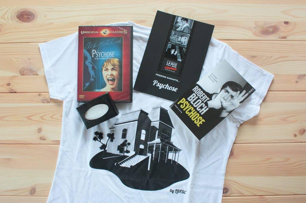 La Box Fait Son Cinéma - Octobre 2016