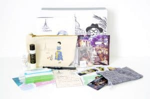 La box Quejadore Paris #1