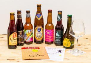 Saveur Bière - octobre 2016