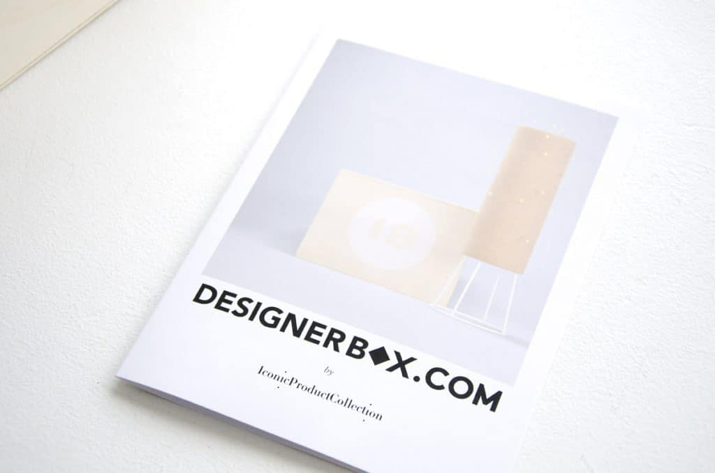 Designer Box - Novembre 2014