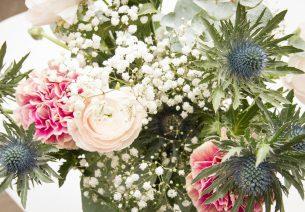 Flower Box - Février 2017