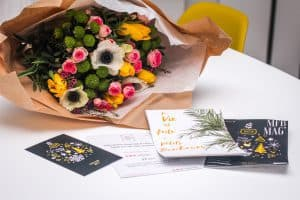 Ma Flower Box - Janvier 2017