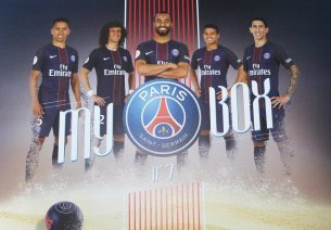 My Psg Box – Ete 2016
