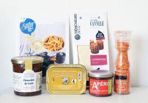 Bonjour French Food - Septembre 2016
