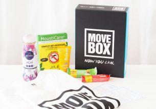 La Move Box - Juin 2015