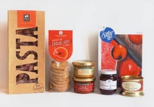 Bonjour French Food - Mai 2015