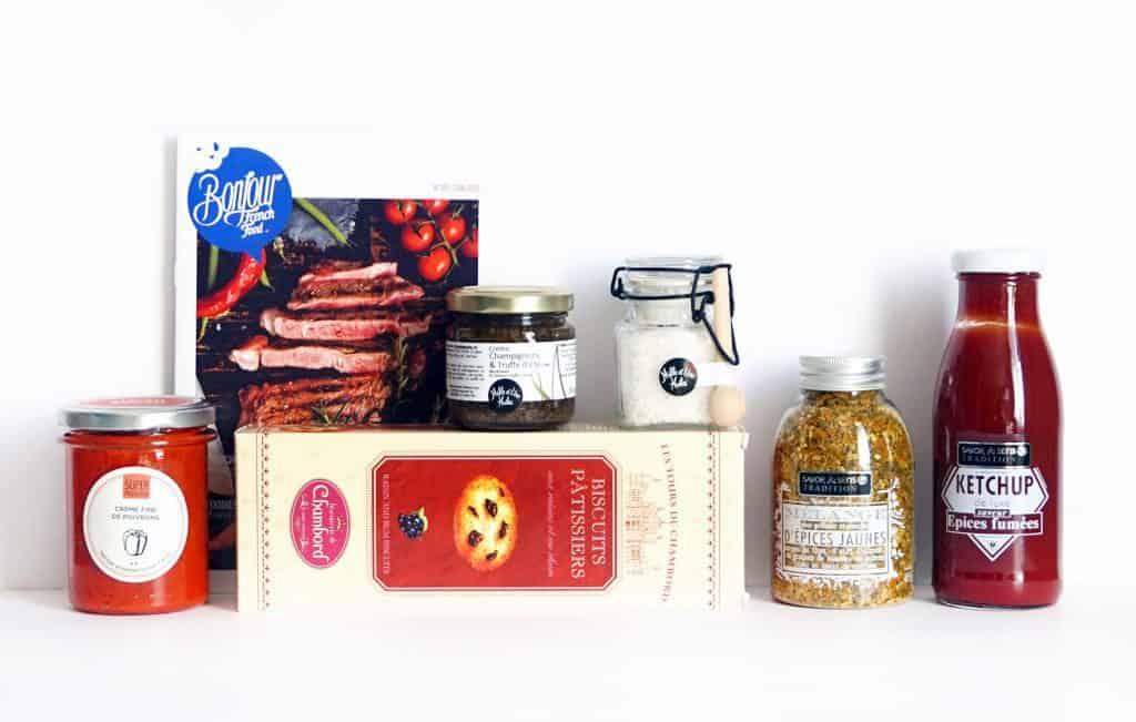 Bonjour French Food - Juin 2015