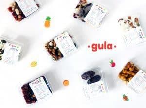 Gula - Janvier 2016