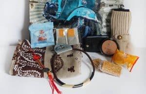 La Bandit Box Elle - Février 2015