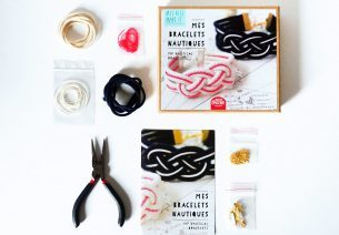 Mes kits make it - Bracelets