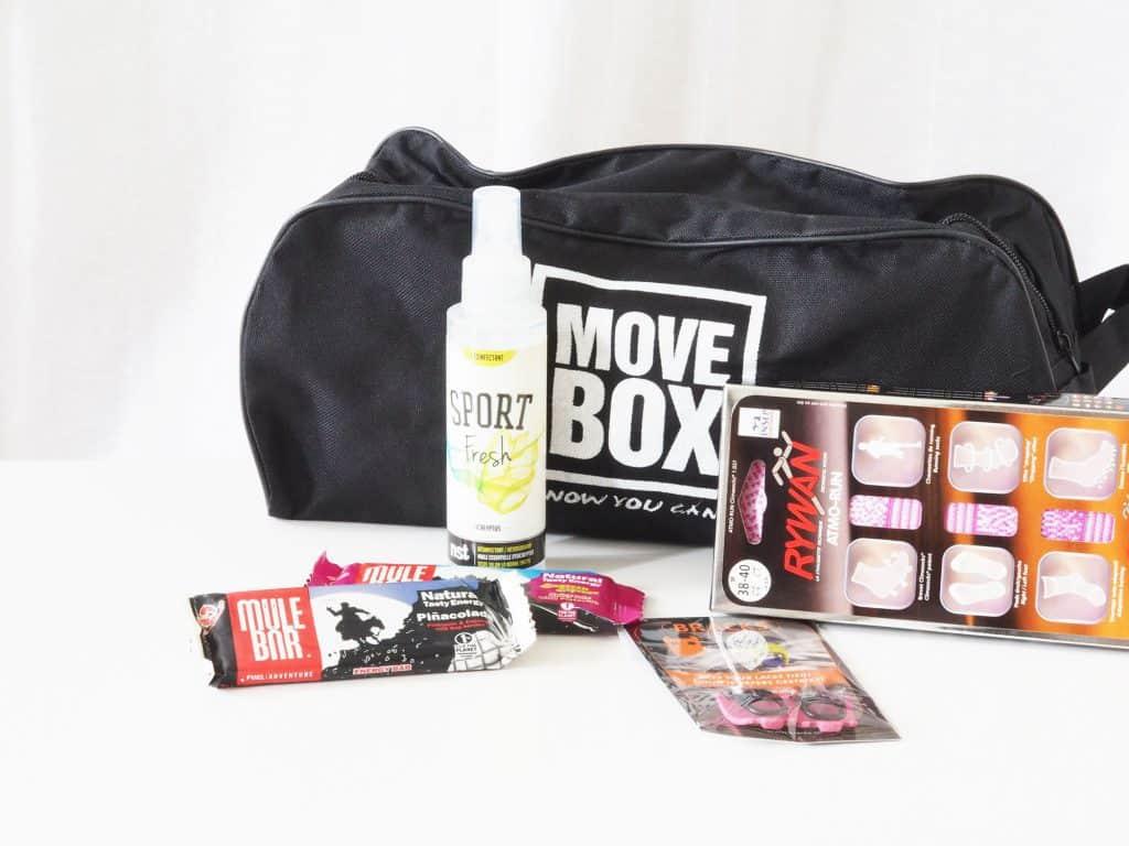 La Move Box - Mars 2015