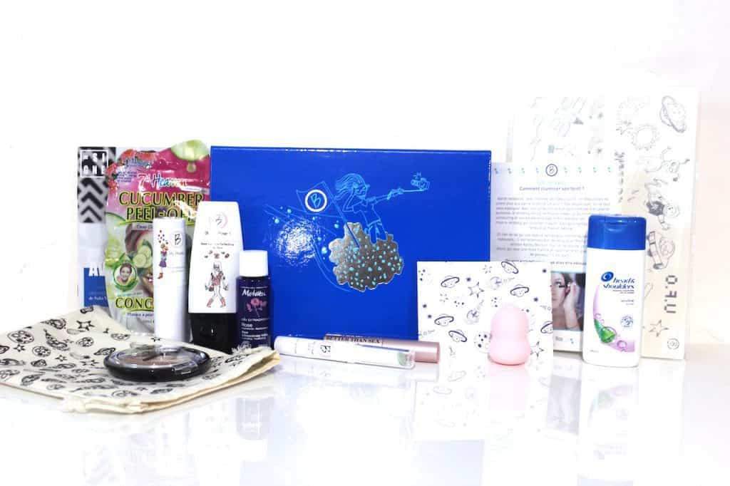 Beautiful Box – Mai 2016