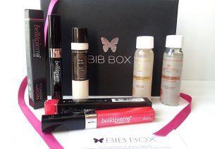 BIB Box - Janvier 2014