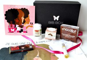 BIB Box - Avril 2014