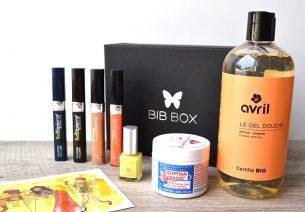 BIB Box - Juin 2015