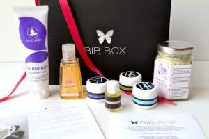 BIB Box - Mai 2014
