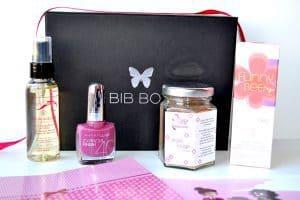 BIB Box - Octobre 2014