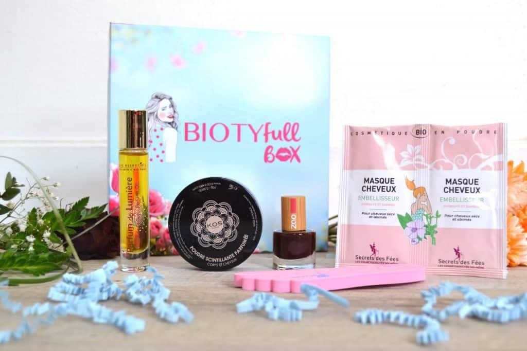 Biotyfull Box - Mai 2017
