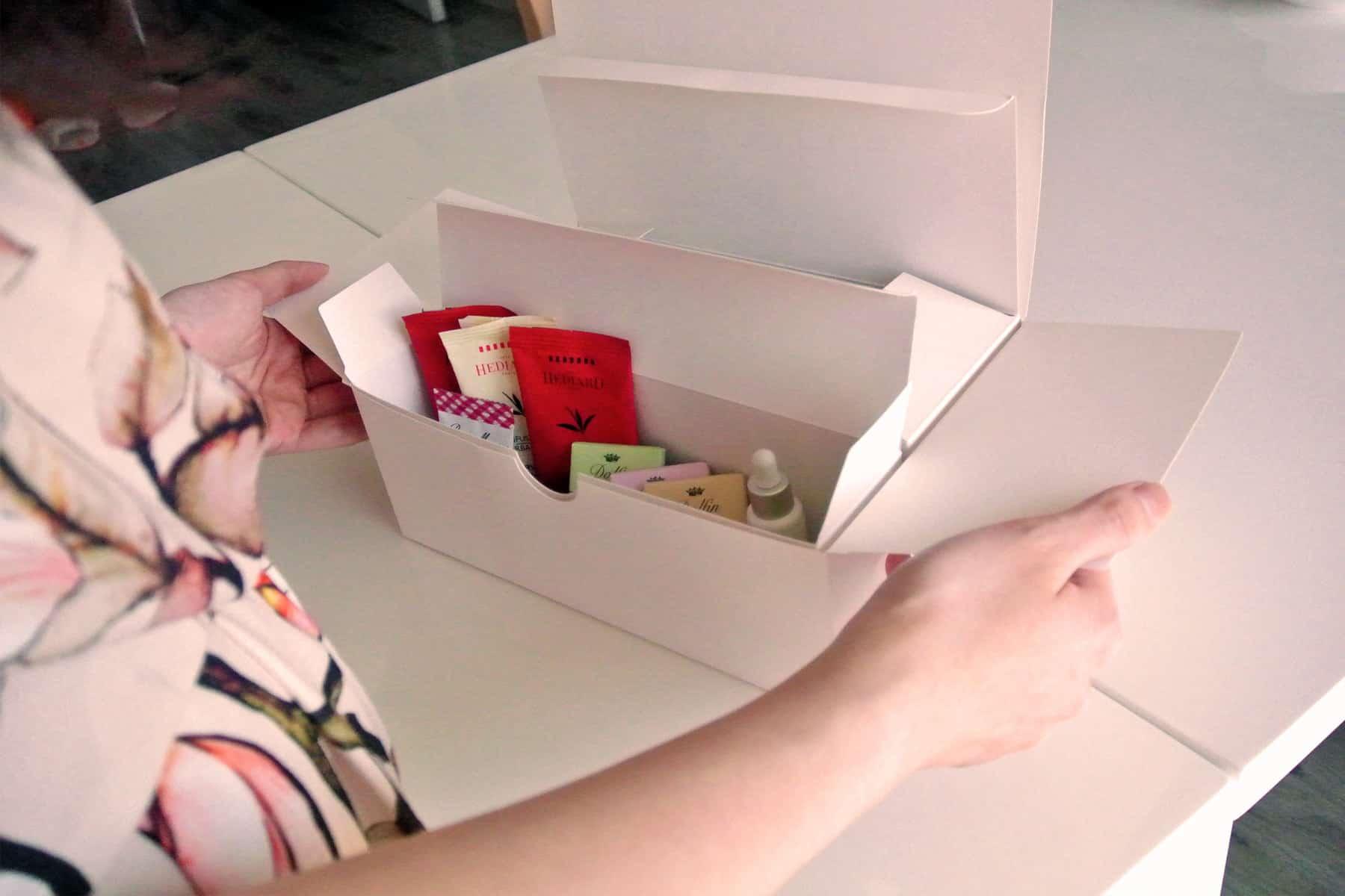 Box de Fille - La Box du mois : Avis et tests de Box mensuelles