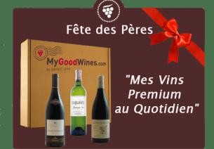My Good Wines - Juin 2013