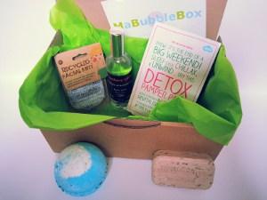 Ma Bubble Box - Mai 2013