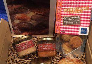 Bonjour French Food - Mars 2014