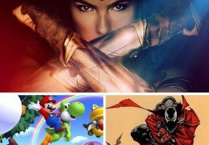 JDG Box fête ses 3 ans avec Wonder Woman