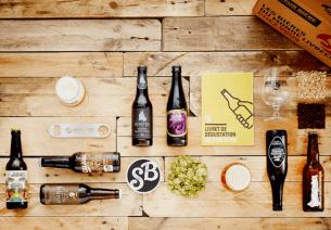 Saveur Bière : un verre personnalisé pour la Fête des Pères